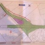 El Ayuntamiento de Uceda pide al Ministerio de Fomento una rotonda en la N-320