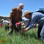 Villaescusa de Palositos: Recuerdo a sus antepasados