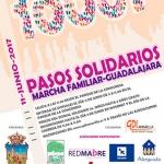 """El Ayuntamiento y doce asociaciones te invitan a participar en la """"Marcha Familiar 10.001 Pasos Solidarios"""""""
