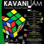 Cerrado el programa del KavaniJam, que llenará Cabanillas de música