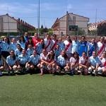 La Academia Albiceleste presenta su apuesta por el fútbol femenino