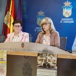 El Colegio de las Adoratrices celebra el 90 aniversario de su presencia en  Guadalajara