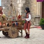 Arbancón revivirá su historia con la XVI Jornada del Privilegio de Villa