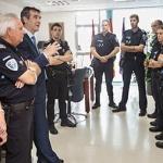 Guadalajara contará con seis nuevos policías locales
