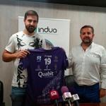 Agustín Vidal, nuevo fichaje del Quabit Guadalajara