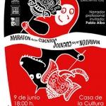 El Maratón de Cuentos 2017 llega este viernes a Cabanillas