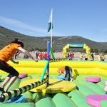 Caja Rural CLM celebra la primera jornada de su 'Desafío' 2017
