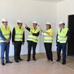 El nuevo colegio de Yebes estará listo a partir del 1 de septiembre