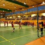 Cabanillas abre el plazo de inscripción para las Escuelas Municipales de Deporte