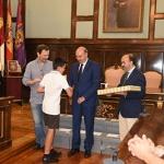 Más de cien trabajos participaron en el concurso del centenario de Buero Vallejo