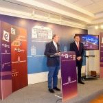 La Diputación ofrece 13 acciones de formación becadas dentro del programa de empleo Dipuemplea Plus