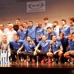 El Hogar Alcarreño celebró su gala de fin de temporada