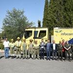 Más de 3.000 personas participan en la campaña contra incendios en Castilla-La Mancha