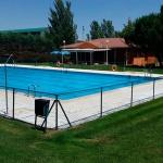 La Piscina Municipal de Cabanillas abrirá el 23 de junio