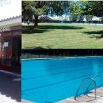 A partir del sábado estarán abiertas las piscinas de El Casar