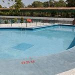 Buen arranque de temporada de la piscina de San Roque, que este año cuenta con diversas mejoras