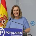 """Valmaña critica duramente la visita """"por la puerta de atrás"""" del presidente regional al Hospital"""