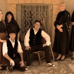 Riba de Saelices celebra este sábado la II Jornada de Difusión de la Indumentaria Tradicional