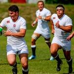 El sábado, rugby internacional entre la Selección Española y el England Counties