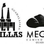 Megina y Matillas ya tienen nuevos sellos en el Camino del Cid