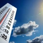 Previstas altas temperaturas para este fin de semana