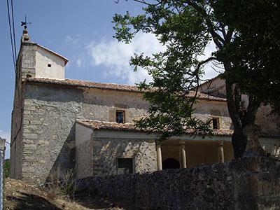 Val de San García