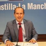 Rojo destaca el impulso para la recuperación social y económica de la provincia de Guadalajara