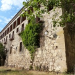Se busca dueño para el monasterio de Sopetrán
