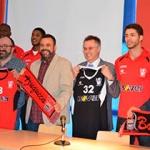 ISOVER seguirá apostando por el Basket Azuqueca