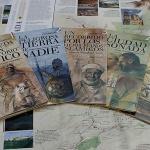 El Consorcio Camino del Cid edita 38.500 nuevos folletos de la ruta