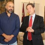 Un acuerdo para estabilizar la legislatura en Castilla-La Mancha