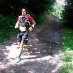 El alcarreño Sergio Tejero, podium en el Mitic de Andorra