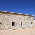 Almonacid recupera la antigua ermita de la Virgen de la Luz como espacio cultural