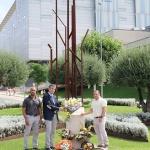El ayuntamiento de Guadalajara recuerda a las víctimas del retén de Cogolludo