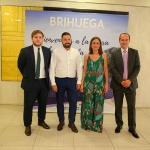 """El Gobierno de Castilla-La Mancha apuesta por vincular el turismo """"a la cultura, a los sentimientos y a los sentidos"""""""