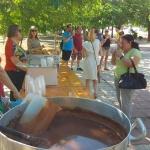Cabanillas prepara un gran fin de semana como aperitivo de Fiestas