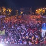 El PP de Cabanillas denuncia que el alcalde trata de ocultar la verdad sobre lo sucedido en las fiestas
