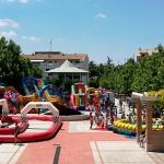 El Ayuntamiento instalará parques de juegos en el Ferial, alternativos a las atracciones ausentes