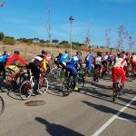 """""""Juegos interpeñas"""" y una marcha ciclista para llenar de deporte el fin de semana """"pre Fiestas"""""""