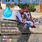 """Cifuentes celebrará este fin de semana la II edición de los """"Autos Locos """"Villa de Cifuentes"""""""