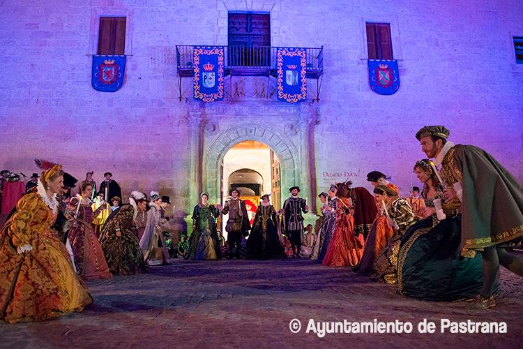 Fiestas Tradicionales de Guadalajara (Julio 2019)