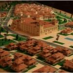 Piden al menos 8 millones de euros por el monasterio de Sopetrán