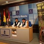 Taravilla acogerá la fiesta ganchera en el centenario de Sampedro