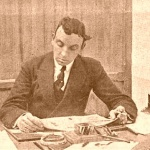 José Serrano Batanero, Cifuentes fue su cuna