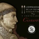 La gastronomía seguntina rinde homenaje al Cardenal Cisneros