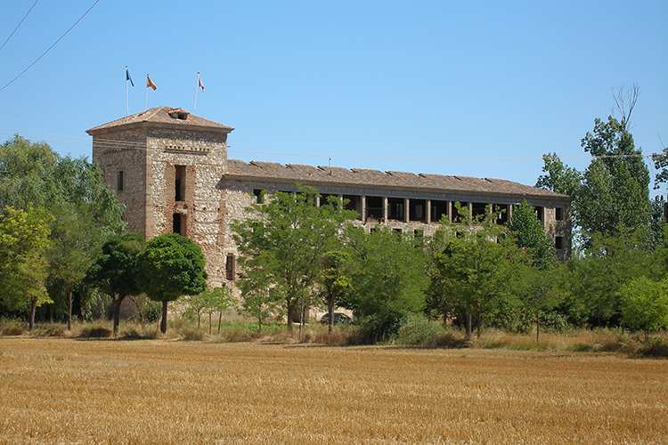 Monasterio de Sopetrán