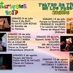 Cine y títeres en la agenda cultural de este fin de semana en Azuqueca