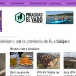 Un activista 2.0 del turismo en Guadalajara