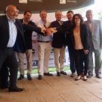 El concurso hípico de saltos vuelve a Guadalajara en ferias