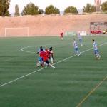Partido sin historia entre el Alovera y el Hogar (1-7)